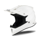 "SUOMY X-WING ""MIPS"" - PLAIN WHITE HELMET"